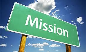 職場與跨文化宣教講座-其實宣教沒有那麼難